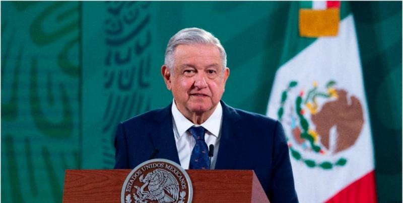 Empieza a preocupar el silencio de López Obrador tras dar positivo a Covid-19 el domingo