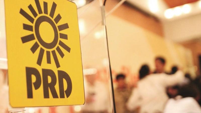 PRD busca recuperar vieja militancia del partido