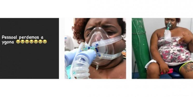 Muere por Covid-19 la influencer brasileña que dudaba de la pandemia y promovía las fiestas clandestinas