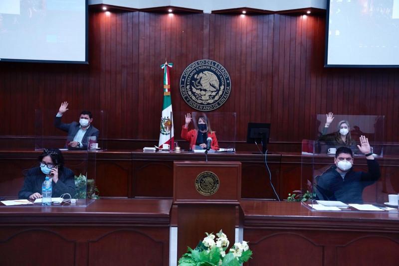 Gobierno de Sinaloa debe al Congreso 16 mdp en asignaciones del 2020