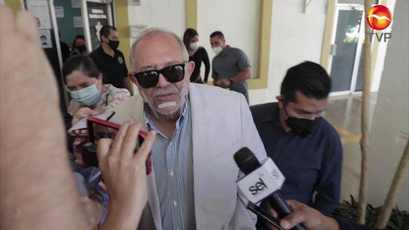 TEPJF desecha impugnación del Químico Benítez Torres