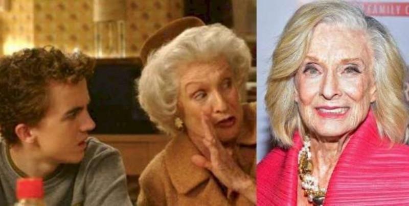 """Muere a los 94 años Cloris Leachman, la """"Abuela Ida"""" en Malcolm in the Middle y ganadora de un Oscar"""