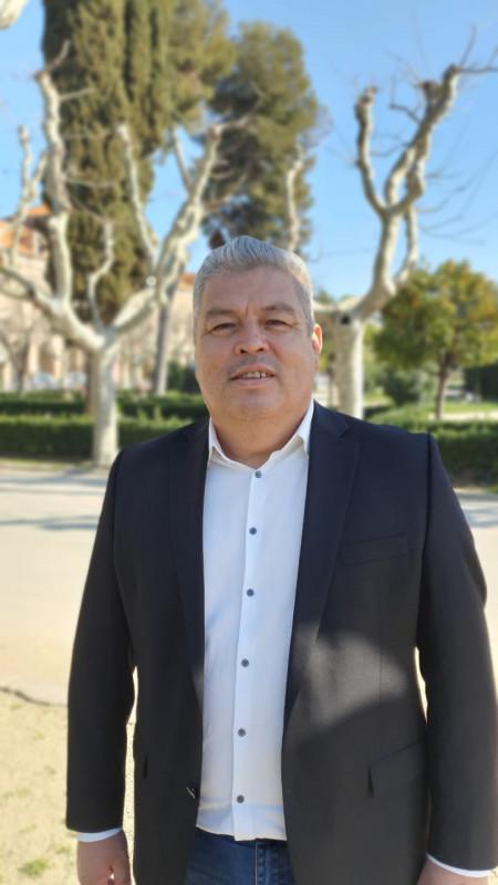 Miguel Ángel Orduño Torres, busca llevar estrategias para cambiar la vida de los ahomenses