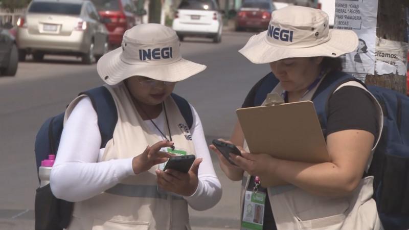 INEGI da a conocer resultados del censo 2020