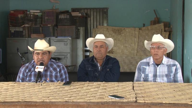 Denuncian Yaquis de la Loma de Bacum intromisión a su territorio