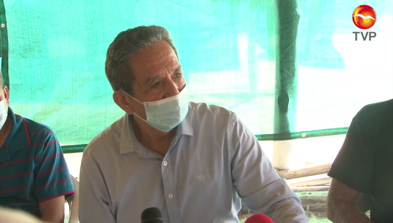 Alejandro Camacho anuncia sus aspiraciones a la alcaldía de Mazatlán