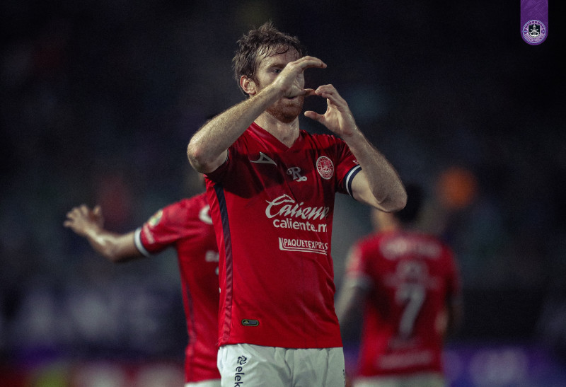 Mazatlan F.C. consigue los tres puntos en casa ante Pachuca
