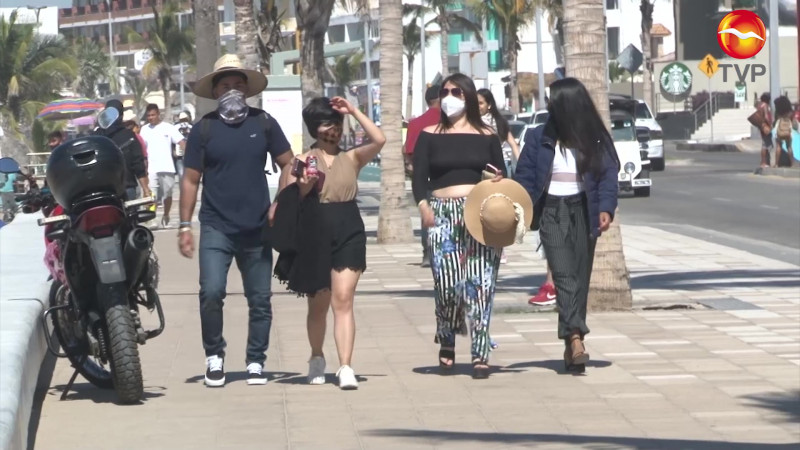 Recorre turismo deportivo Mazatlán por Serie del Caribe