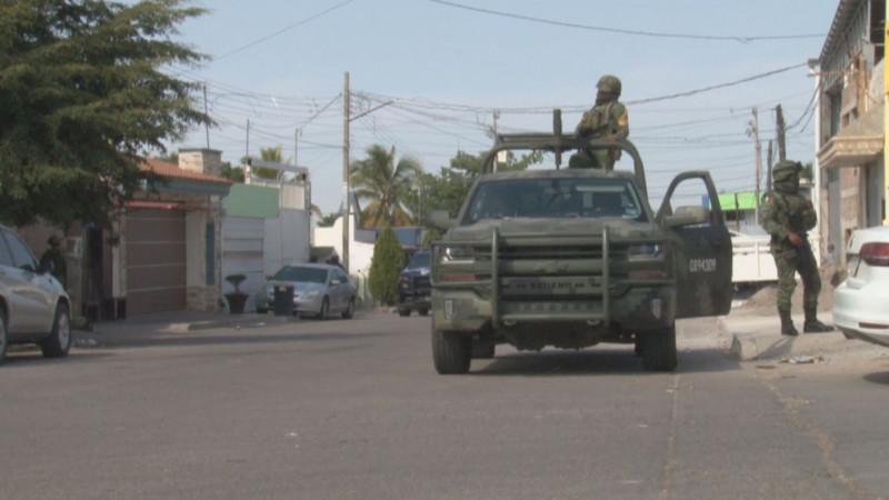Drogas, vehículos y detenidos, saldo del operativo del pasado viernes