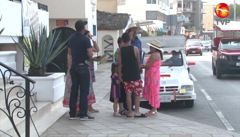 Hasta un 75 por ciento de ocupación hotelera registra Mazatlán