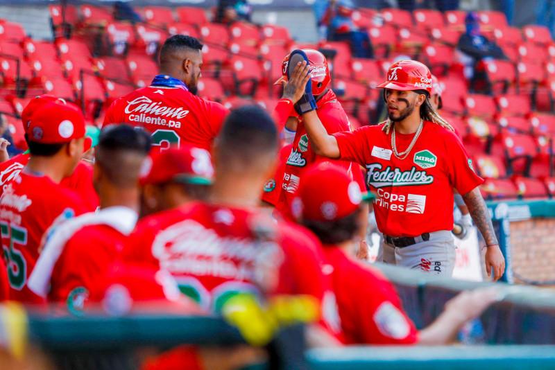 Panamá consigue su segundo triunfo ante Colombia en Serie del Caribe