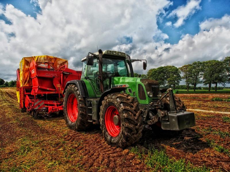 Agricultura de precisión, conjunto de tecnologías con fines sustentables. Una alternativa para mejorar la siembra y el riego.