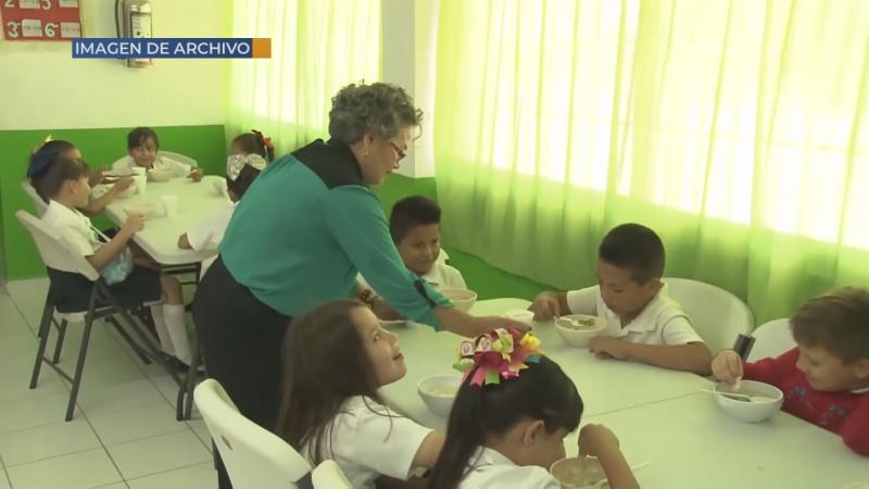 9 mil 743 niños y niñas pasaron  de educación privada a pública