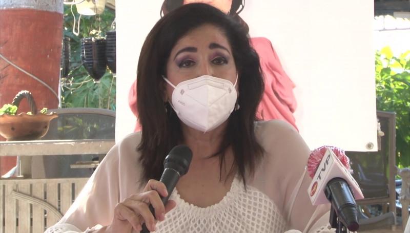 Busca la Dra. Lydia Shobert ser candidata independiente a la alcaldía de Mazatlán