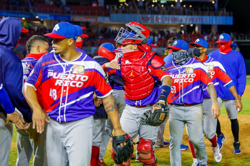 México sufre su segunda derrota ante Puerto Rico y se complica las cosas en Serie del Caribe