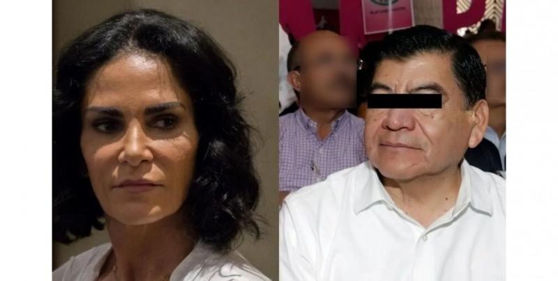 """La periodista Lydia Cacho ve puerta a la justicia después de haber sido mandada a torturar por el """"góber precioso"""" en 2015"""