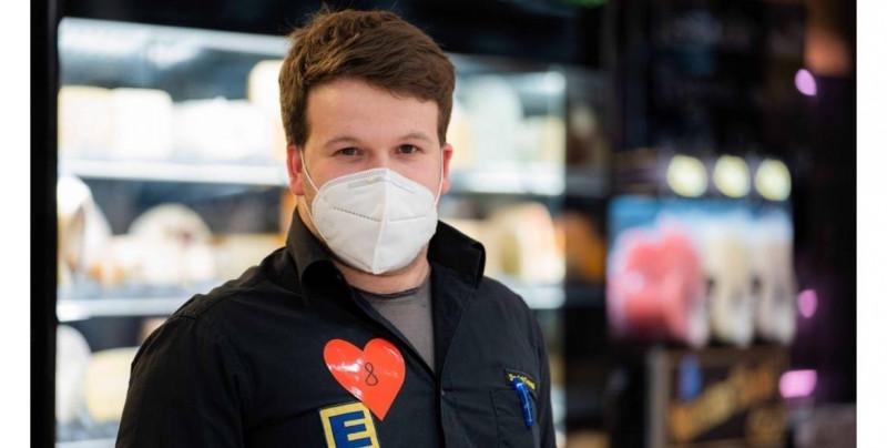Supermercado lanza iniciativa para que los solteros encuentren el amor en sus pasillos