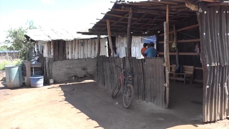 Acuerdan distribución del presupuesto de 50 millones de pesos para desplazados