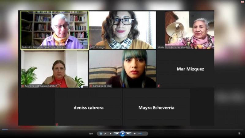 Colectivos piden que sea mujer, quien ocupe la Comisión de Derechos Universitarios de la Unison