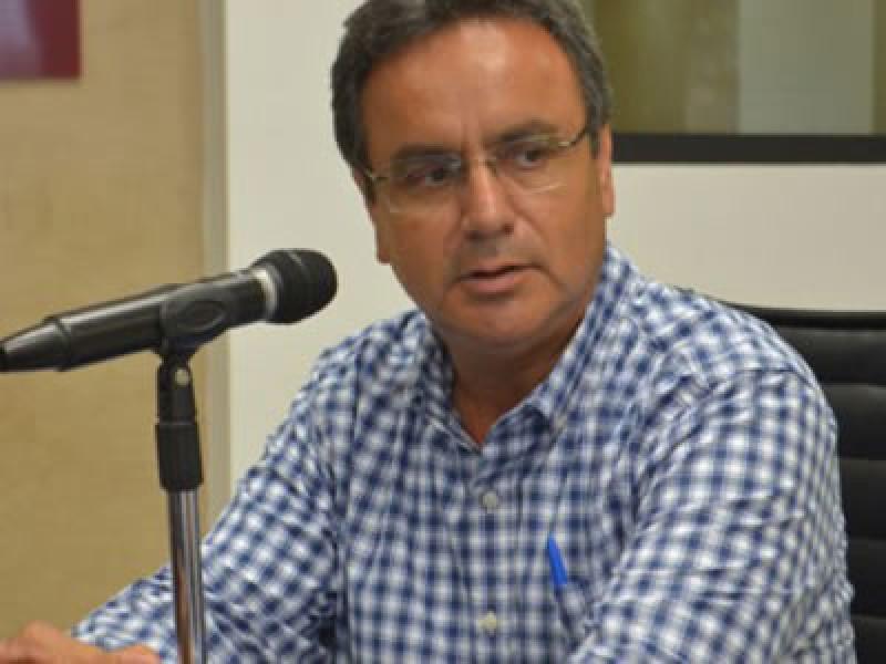 No es momento de Ernesto Gandara: Abel Murrieta