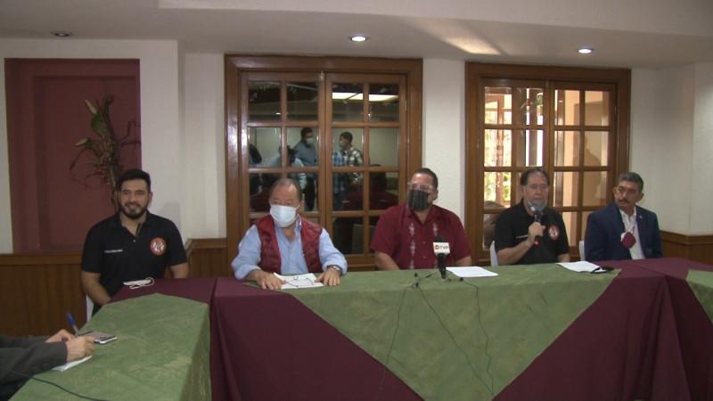 Retrasa pandemia Escuelita de Béisbol en Cajeme