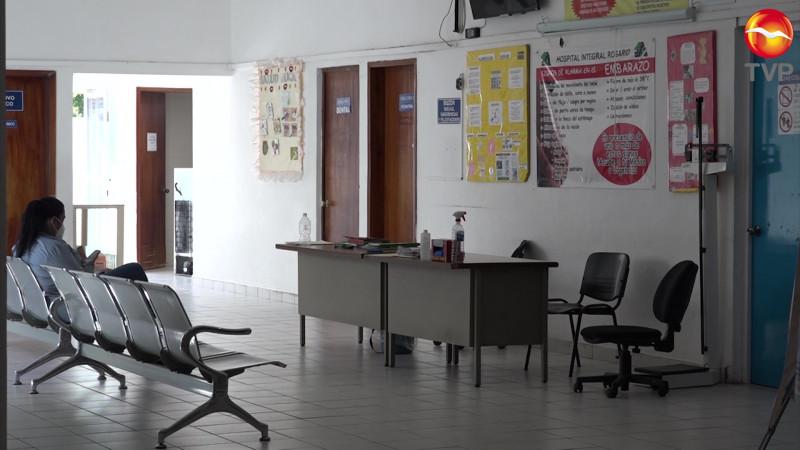 Pospone director del INSABI su visita a Sinaloa