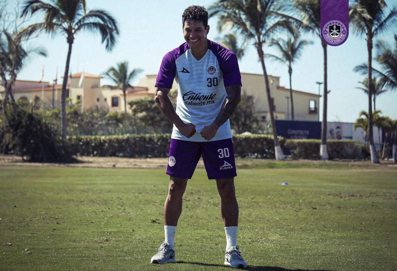 Mazatlan F.C. con el objetivo de seguir subiendo posiciones ante Toluca