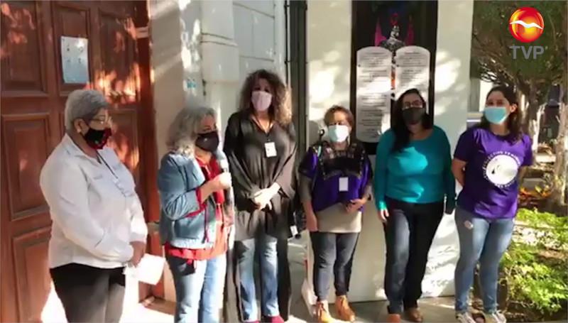 Realizan evento artístico con perspectiva feminista en Mazatlán