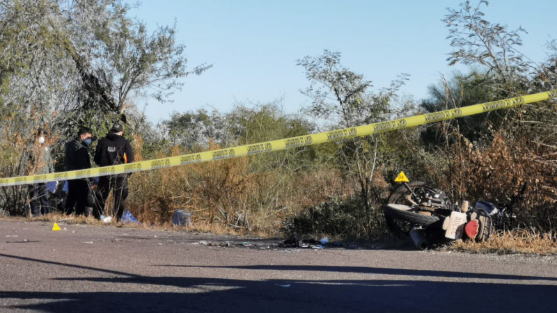 Fallece hombre en accidente en Costa Rica