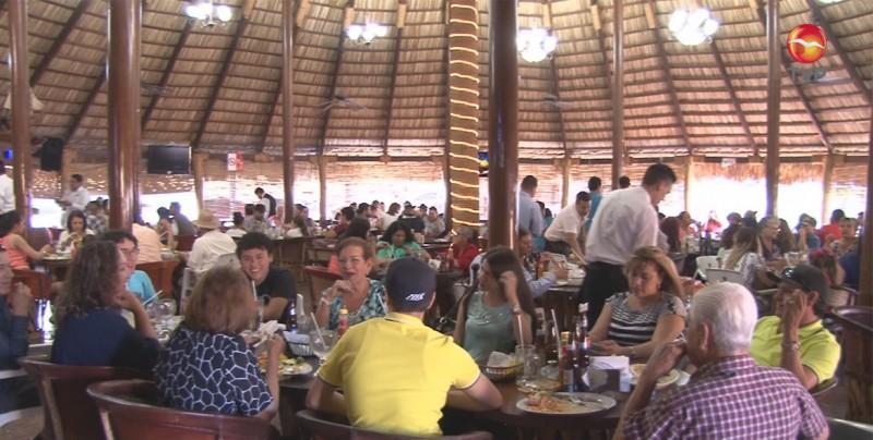 Deja ganancias de entre el 30 y 40 por ciento la Serie del Caribe a restaurantes en Mazatlán