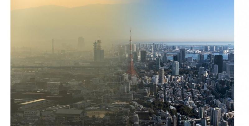 8.7 millones murieron por respirar aire contaminado en 2018: 1 de cada 5 muertes en el mundo