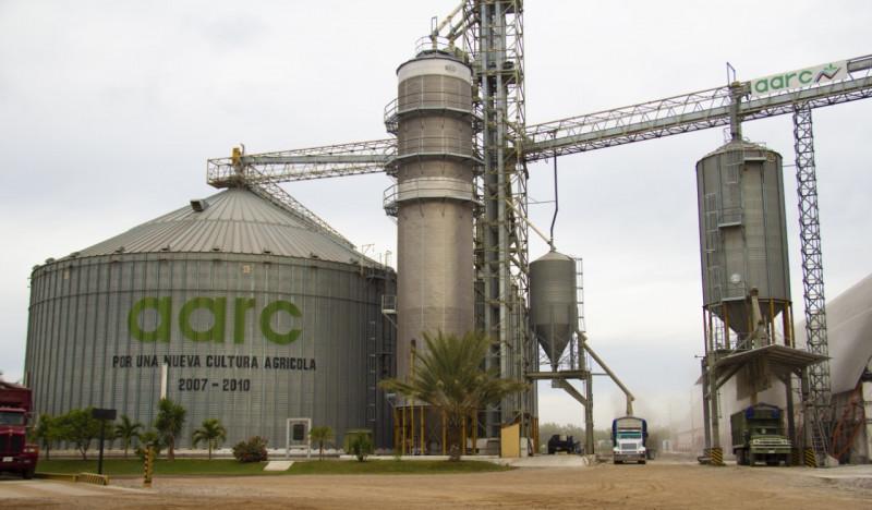 La AARC guardará producción de frijol