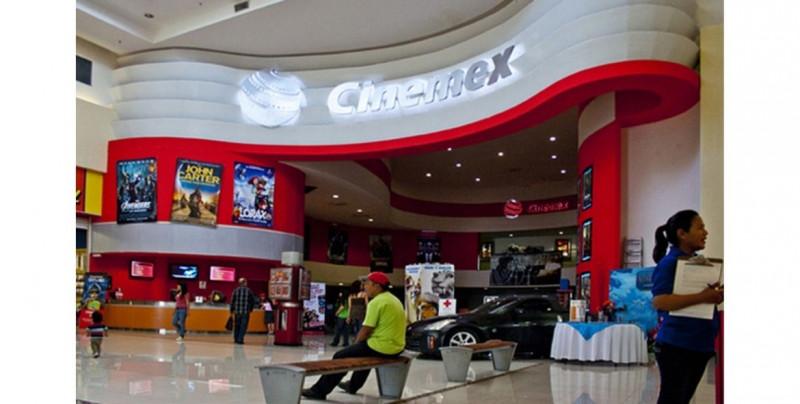 La falta de estrenos y de asistentes hace que Cinemex cierre varias sucursales en el país