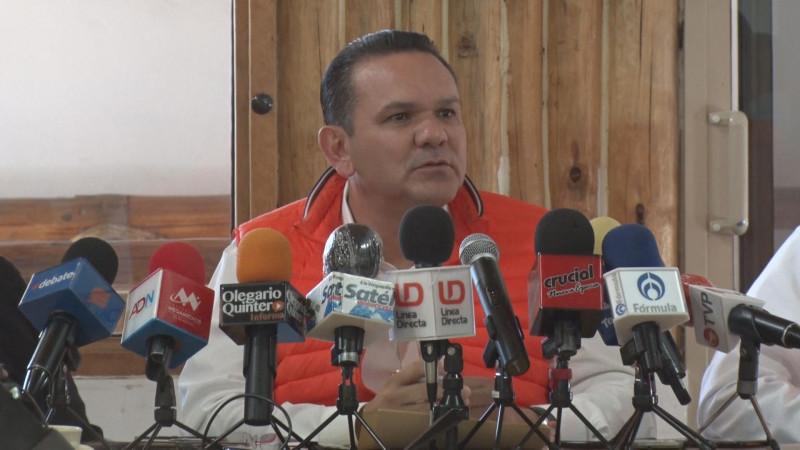 Se priorizó la economía con la serie del caribe: Sergio Torres