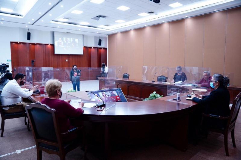 14 Ayuntamientos votan a favor de expedir la Ley de Amnistía del Estado de Sinaloa