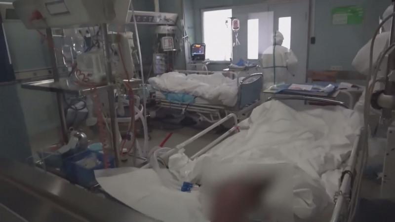 Sinaloa no tiene problemas de falta de espacios en los hospitales