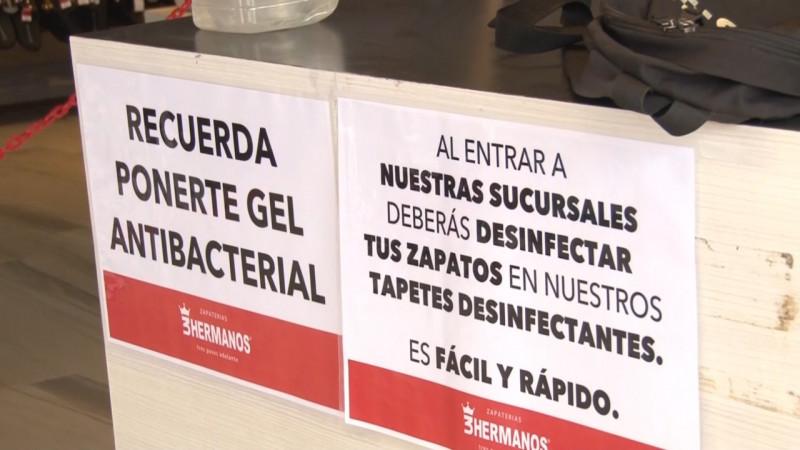 Protocolos continuarán aún con ampliación de horario en supermercados: Canaco