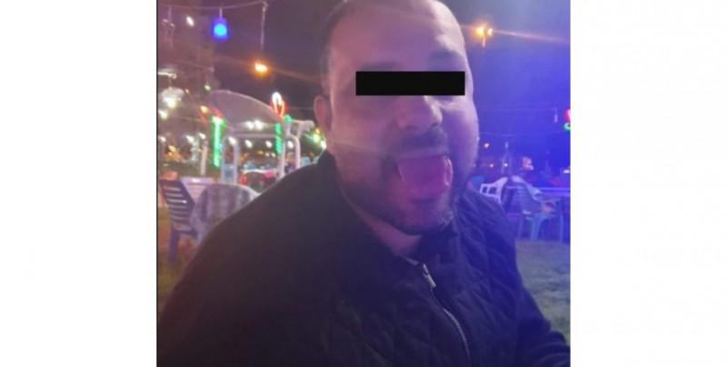 Hombre compró saliva con covid-19 e intentó infectar a su ex jefe por haberle despedido