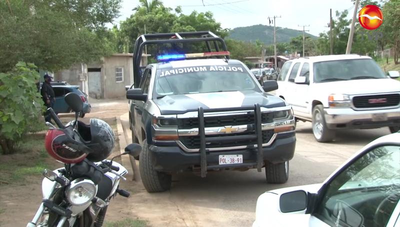 Dice el Químico Benítez que la seguridad en Mazatlán no le preocupa