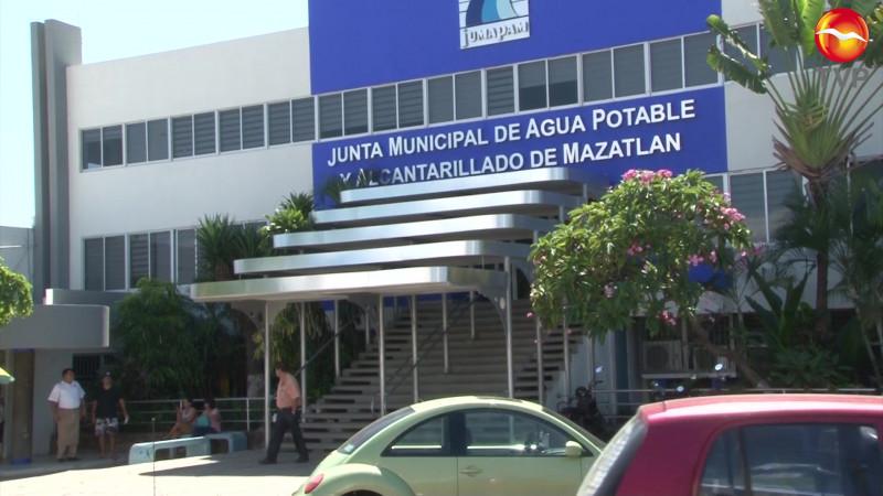 Alerta la JUMAPAM sobre fraudes en Mazatlán