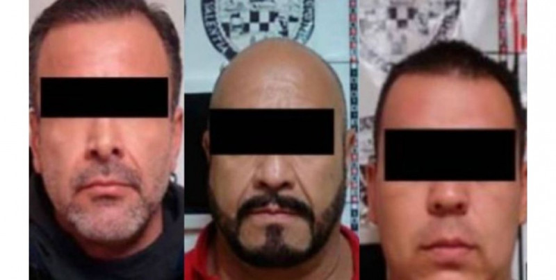25 años de prisión a juez de Chihuahua y dos cómplices por asesinato de funcionaria y posesión de droga