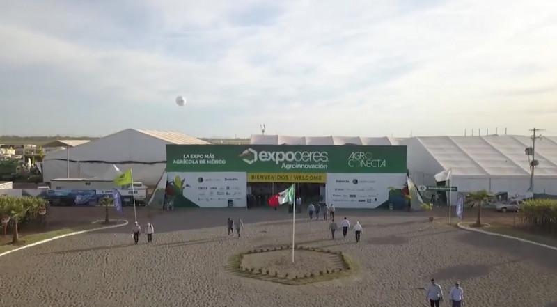 Anuncian Expo Ceres 2021, con muchos cambios por la pandemia