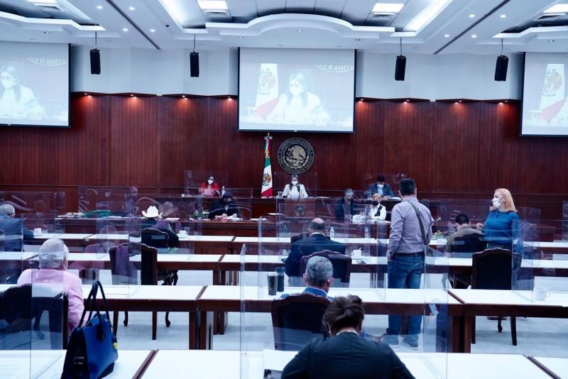 Podrán quedar en libertar algunos reos de Sinaloa con la Ley de Amnistía