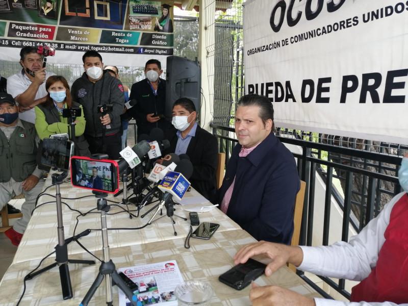 Preocupa la desaparición de la Financiera Nacional: Mario Zamora