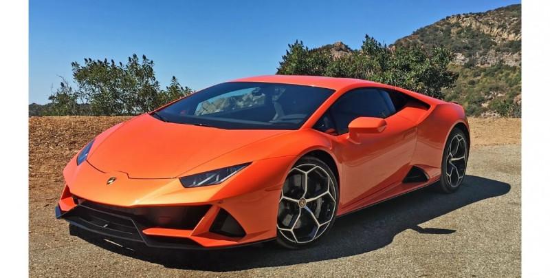 Este hombre estafó al gobierno de EEUU., tomando ayudas federales para Covid-19 y se compró un Lamborghini