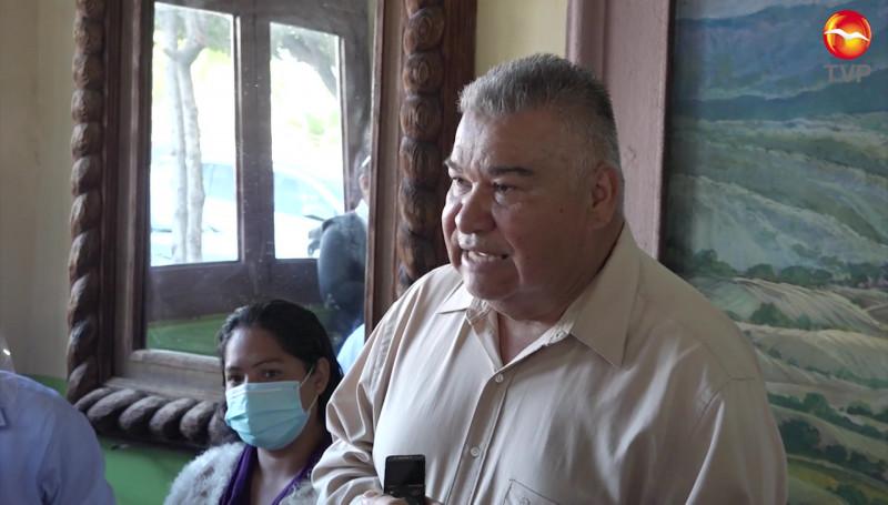 Reclaman apoyos familias desplazadas de Concordia