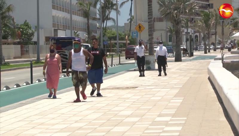 Llegarán los turistas que no cancelaron reservaciones de Carnaval