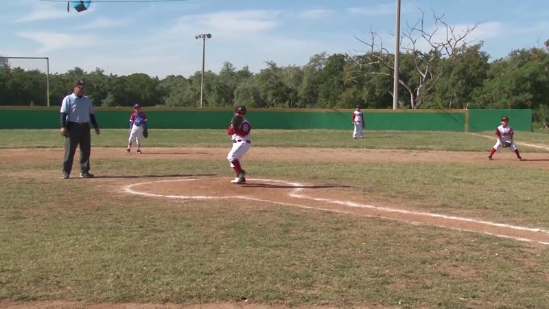 Mazatlán sería sede de 3 nacionales de béisbol