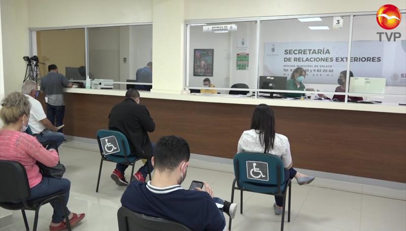 ¡Cuidado, fraude! Páginas no oficiales ofrecen citas para tramitar el pasaporte