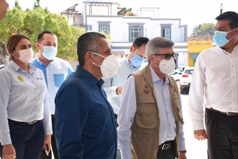 Este lunes inicia la vacunación de adultos mayores en Rosario